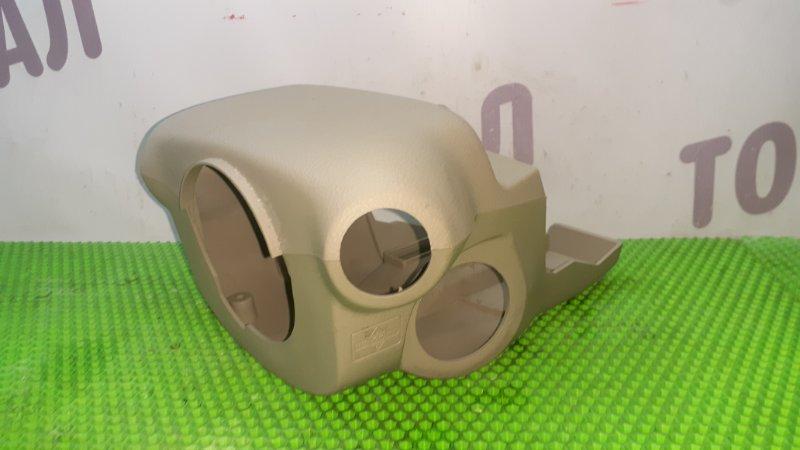 Кожух рулевой колонки Nissan Bluebird Sylphy KG11 MR20DE 2006 (б/у)