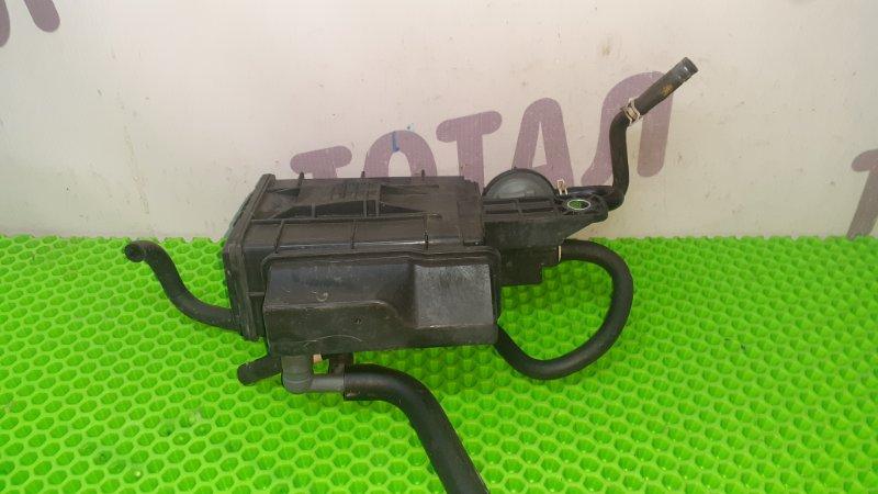 Фильтр паров топлива Honda Fit GE6 L13A 2009 (б/у)