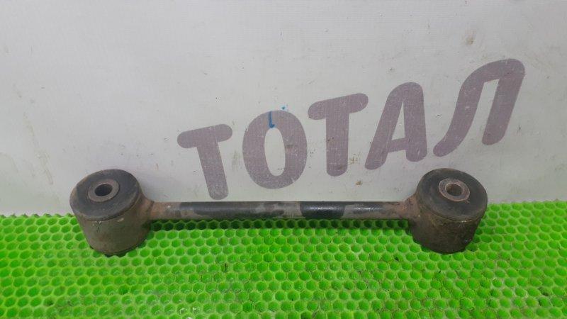 Продольная тяга Toyota Funcargo NCP25 1NZFE 2003 задняя правая (б/у)