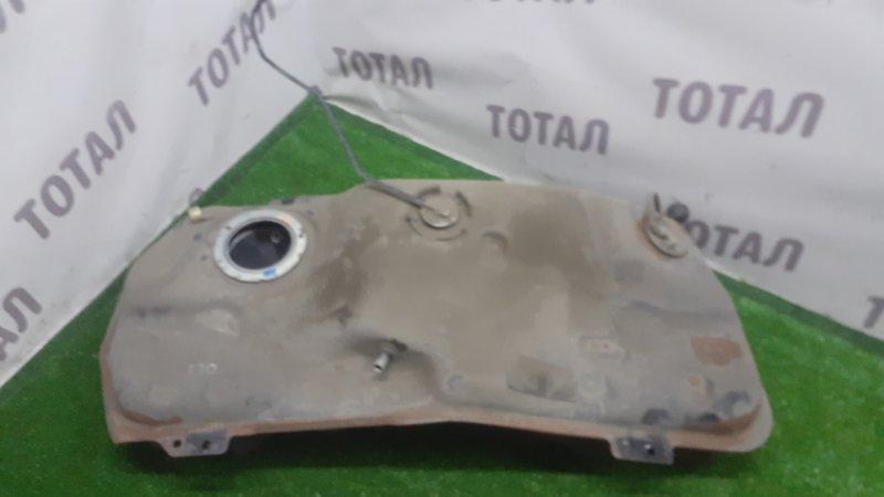 Бензобак Toyota Funcargo NCP25 1NZFE 2003 (б/у)