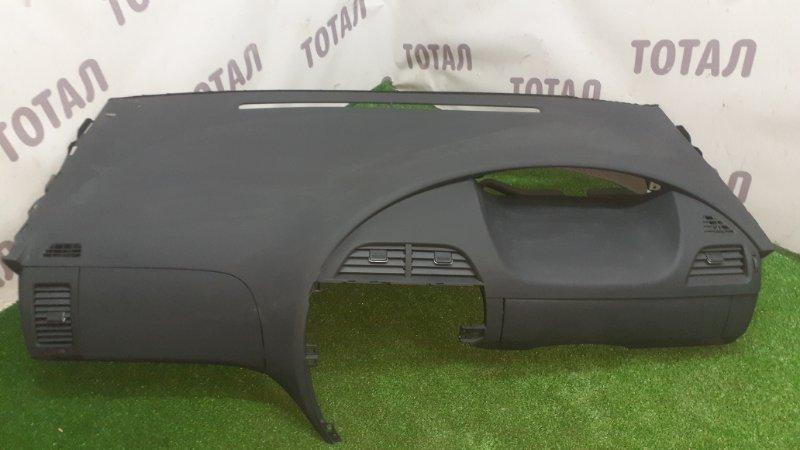 Аирбэг пассажирский Toyota Ractis NCP105 1NZFE 2007 (б/у)