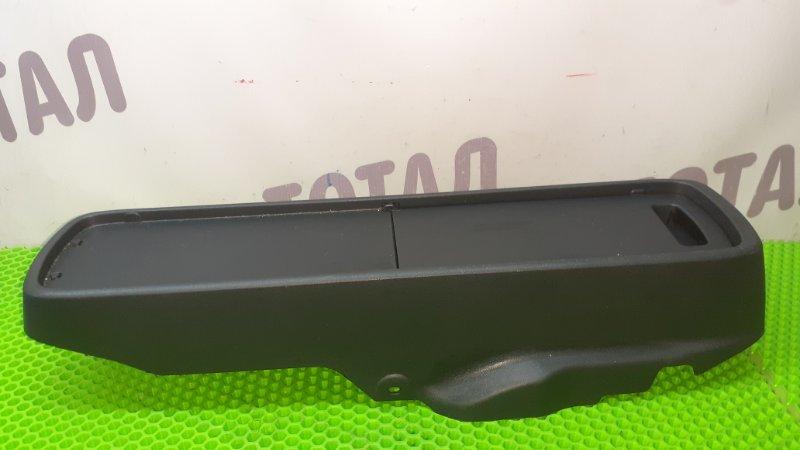 Бардачок между сиденьями Toyota Ractis NCP105 1NZFE 2007 (б/у)