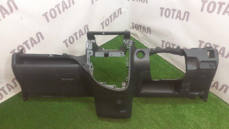 Торпедо Toyota Ractis NCP105 1NZFE 2007 (б/у)