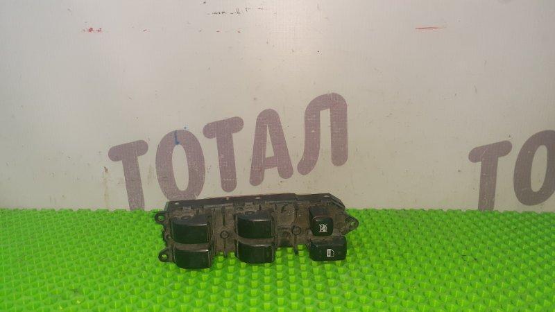 Блок упр. стеклоподьемниками Toyota Land Cruiser Prado GRJ120 передний правый (б/у)