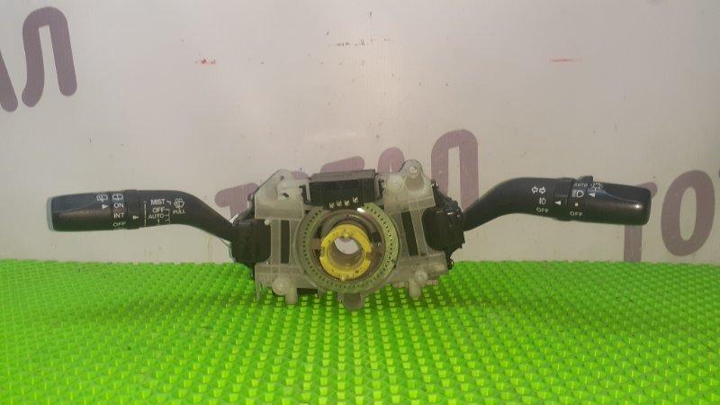 Подрулевой переключатель Mazda Mpv LY3P (б/у)