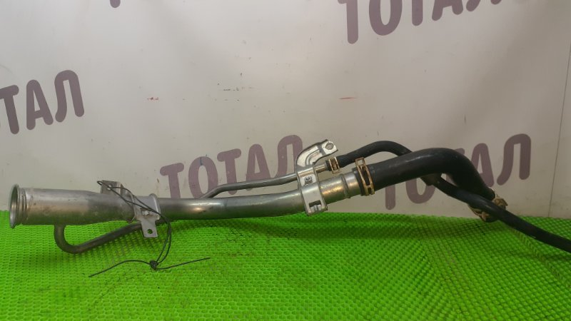 Горловина топливного бака Honda Civic FD1 LDA (б/у)