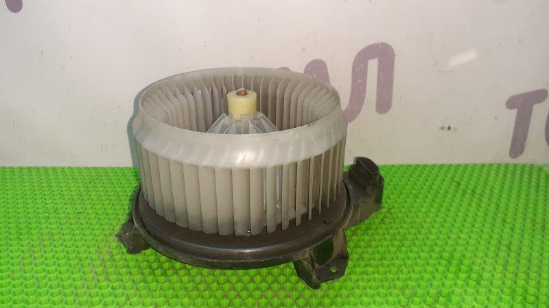 Мотор печки Toyota Allion ZRT265 2ZRFE 2008 (б/у)