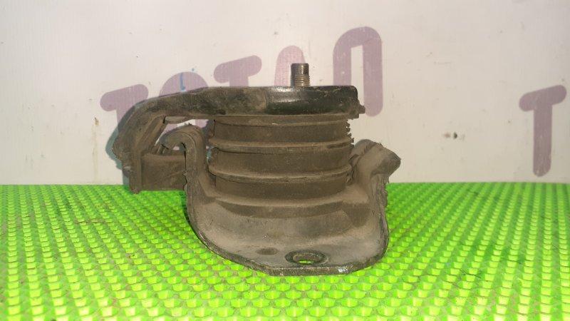 Подушка двигателя Nissan Elgrand AVWE50 QD32ETI 1997 левая (б/у)