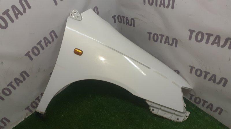 Крыло Toyota Gaia SXM15 3SFE 1998 переднее правое (б/у)