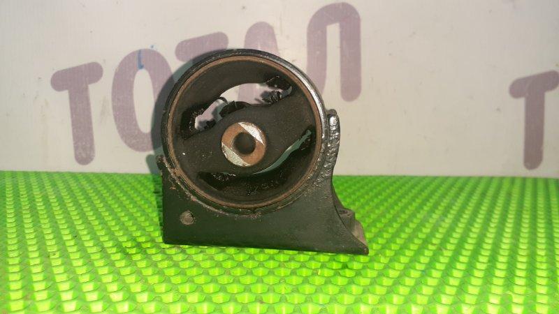 Подушка двигателя Toyota Gaia SXM15 3SFE 1998 передняя (б/у)