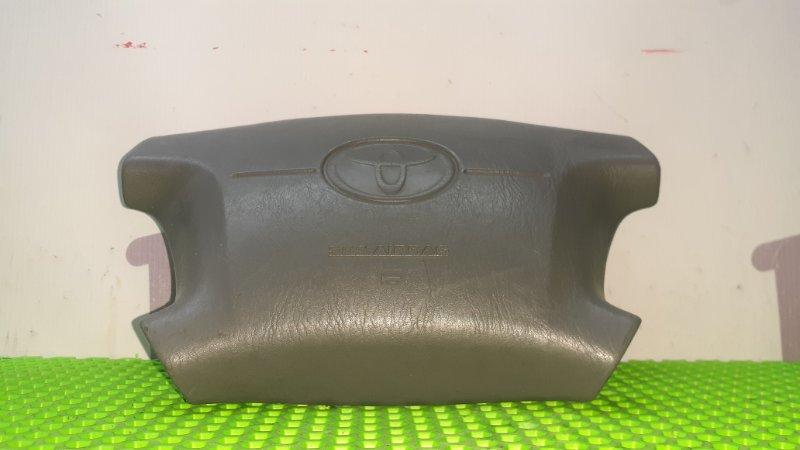 Аирбэг на руль Toyota Gaia SXM15 3SFE 1998 (б/у)
