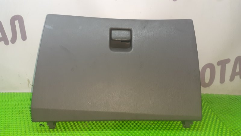 Бардачок пассажирский Toyota Gaia SXM15 3SFE 1998 (б/у)