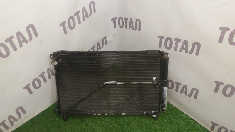Радиатор кондиционера Toyota Gaia SXM15 3SFE 1998 (б/у)