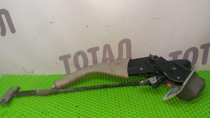 Ручка ручного тормоза Toyota Gaia SXM15 3SFE 1998 (б/у)
