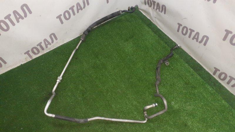 Трубки кондиционера Toyota Gaia SXM15 3SFE 1998 (б/у)