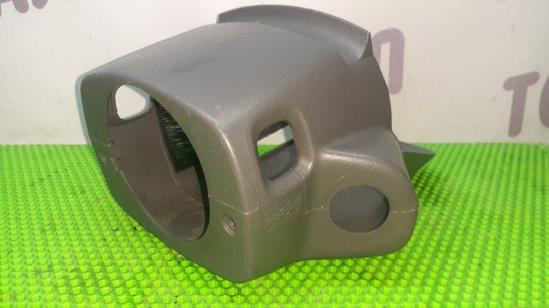 Кожух рулевой колонки Toyota Gaia SXM15 3SFE 1998 (б/у)