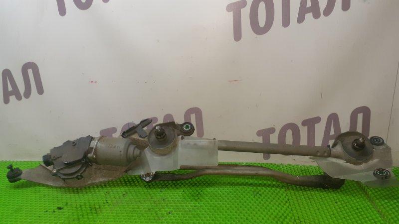 Мотор дворников Mazda Cx-7 ER3P L3VDT 2007 (б/у)