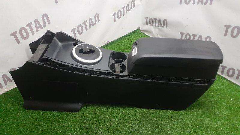 Бардачок между сиденьями Mazda Cx-7 ER3P L3VDT 2007 (б/у)
