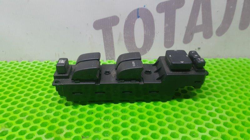 Блок упр. стеклоподьемниками Mazda Cx-7 ER3P L3VDT 2007 (б/у)
