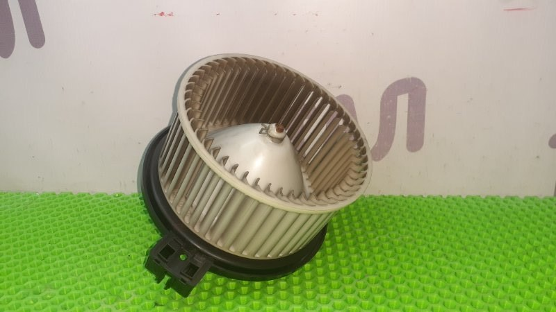 Мотор печки Mazda Cx-7 ER3P L3VDT 2007 (б/у)