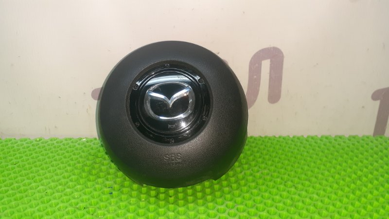 Аирбэг на руль Mazda Cx-7 ER3P L3VDT 2007 (б/у)