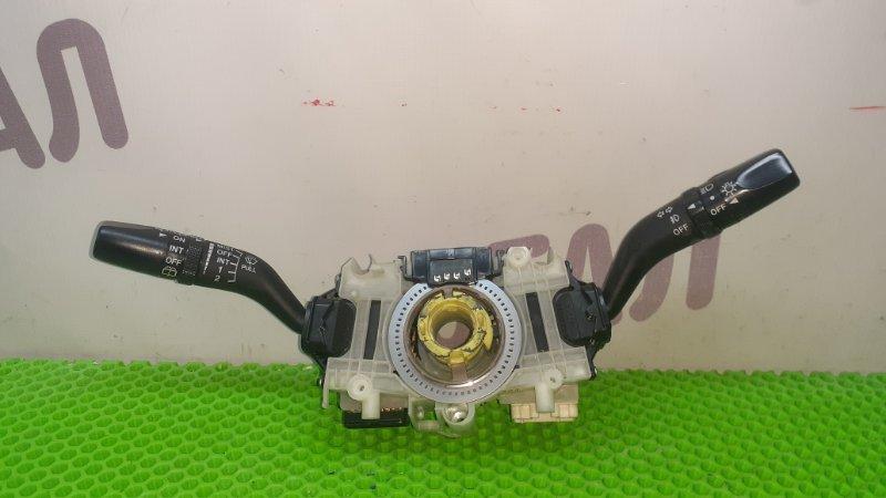 Подрулевой переключатель Mazda Cx-7 ER3P L3VDT 2007 (б/у)