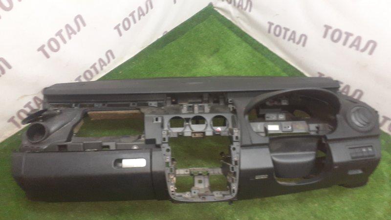 Торпедо Mazda Cx-7 ER3P L3VDT 2007 (б/у)