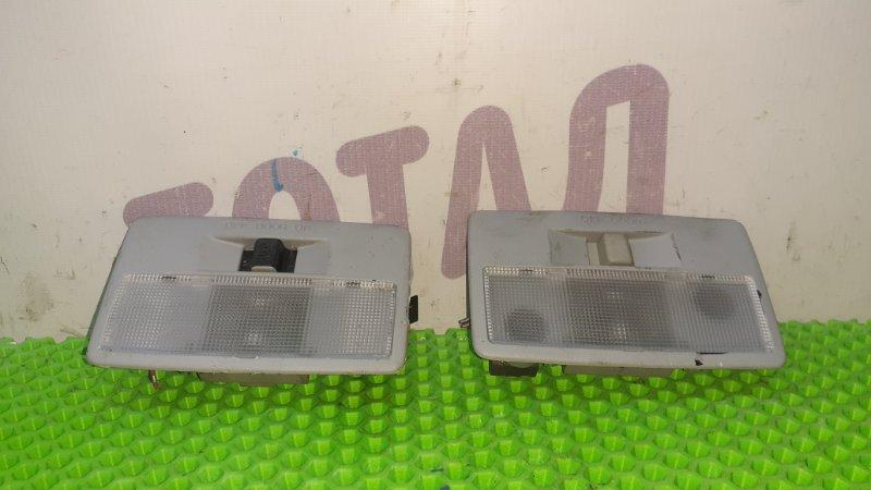 Лампа внутрисалонная Mazda Cx-7 ER3P L3VDT 2007 задняя (б/у)