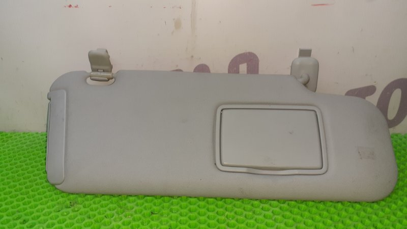 Козырек солнцезащитный Mazda Cx-7 ER3P L3VDT 2007 правый (б/у)