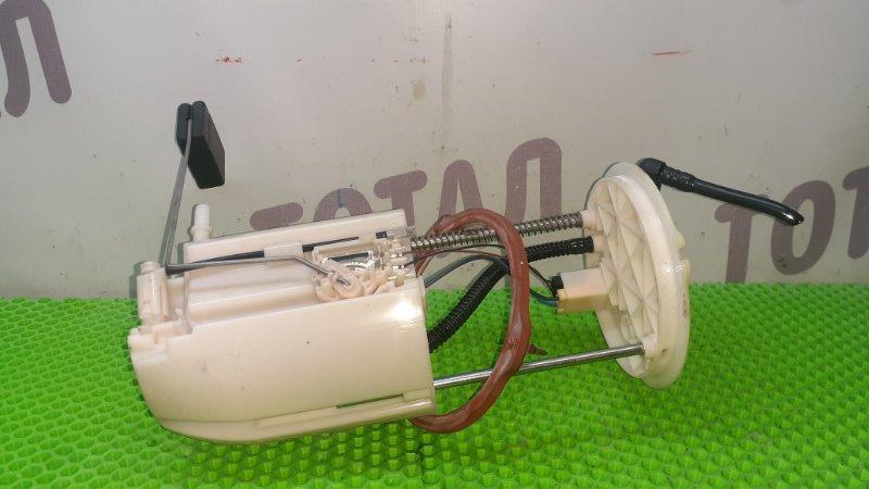 Топливный насос Mazda Cx-7 ER3P L3VDT 2007 (б/у)