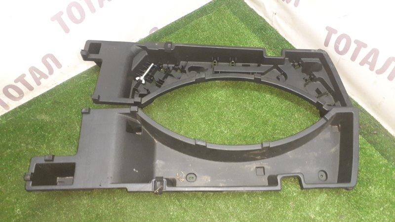 Обшивка багажника Mazda Cx-7 ER3P L3VDT 2007 нижняя (б/у)