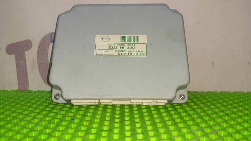 Блок управления парковкой Mazda Cx-7 ER3P L3VDT 2007 (б/у)