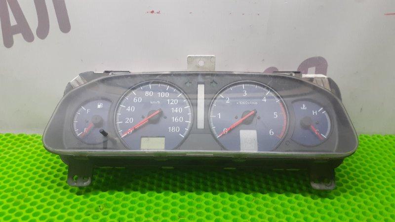 Спидометр Nissan Elgrand AVWE50 QD32TI (б/у)