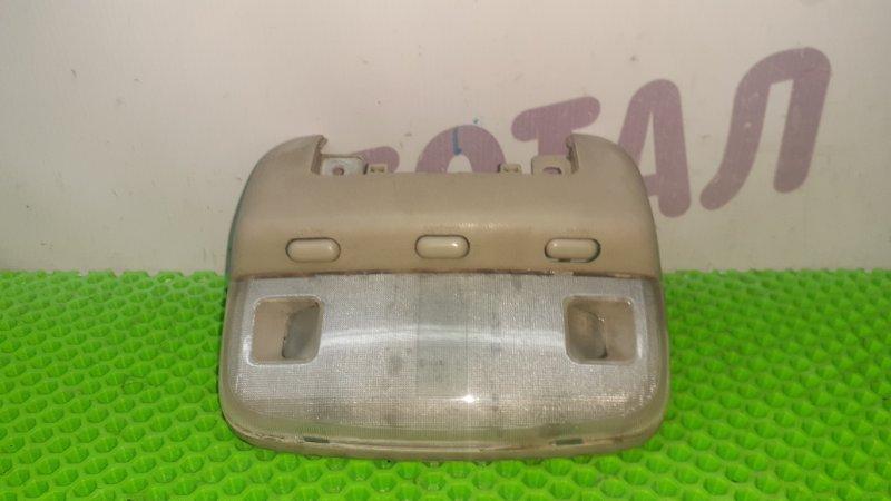 Лампа внутрисалонная Toyota Grand Hiace VCH16 5VZFE передняя (б/у)