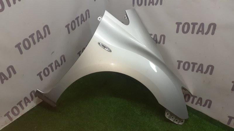 Крыло Toyota Mark X Zio GGA10 2GRFE 2008 переднее правое (б/у)