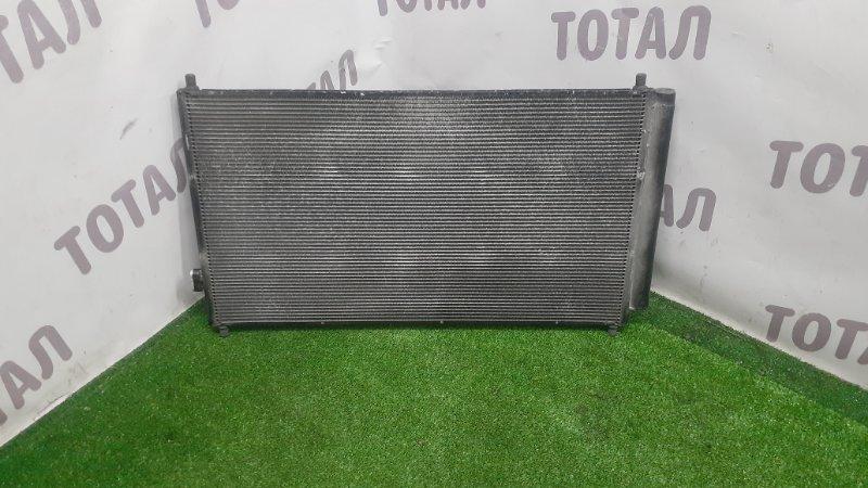 Радиатор кондиционера Toyota Mark X Zio GGA10 2GRFE 2008 (б/у)