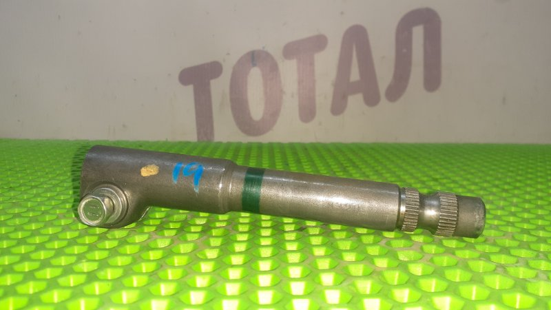 Рулевой карданчик Toyota Mark X Zio GGA10 2GRFE 2008 (б/у)