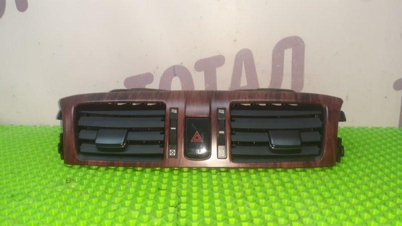 Воздуховод Toyota Mark X Zio GGA10 2GRFE 2008 (б/у)