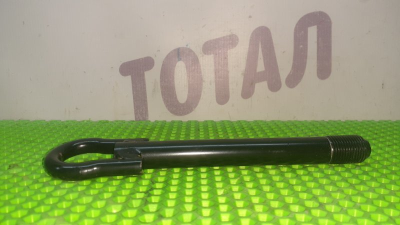 Крюк буксировочный Toyota Mark X Zio GGA10 2GRFE 2008 (б/у)