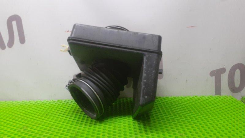 Патрубок воздушн.фильтра Toyota Mark X Zio GGA10 2GRFE 2008 (б/у)