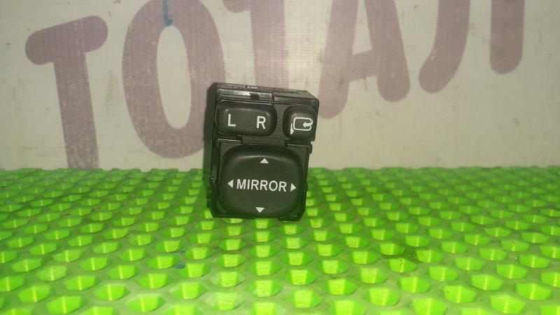 Блок управления зеркалами Toyota Mark X Zio GGA10 2GRFE 2008 (б/у)