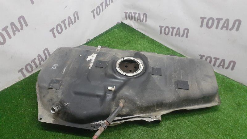 Бензобак Toyota Mark X Zio GGA10 2GRFE 2008 (б/у)