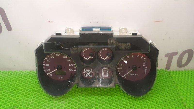 Спидометр Mitsubishi Pajero V75W 6G74 2001 (б/у)
