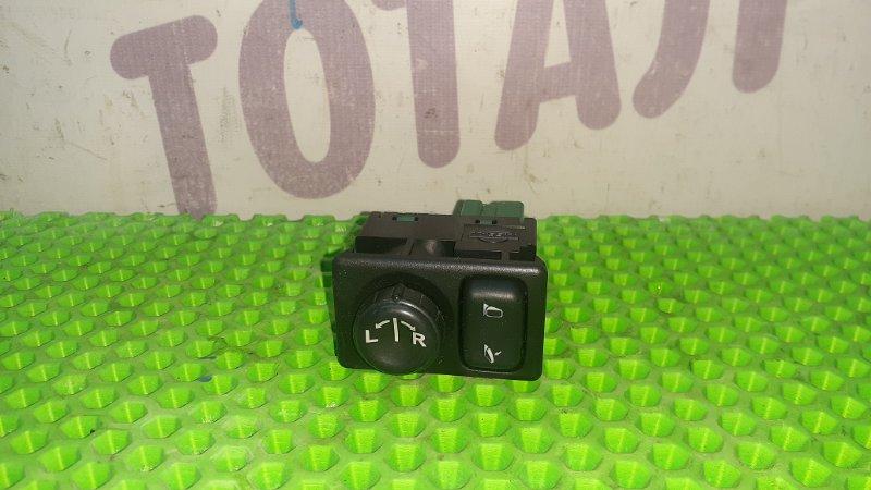 Блок управления зеркалами Nissan Primera TP12 QR20DE 2003 (б/у)
