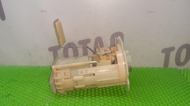 Топливный насос Nissan Primera TP12 QR20DE 2003 (б/у)