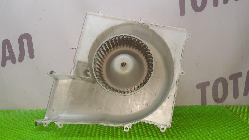 Мотор печки Nissan Primera TP12 QR20DE 2003 (б/у)