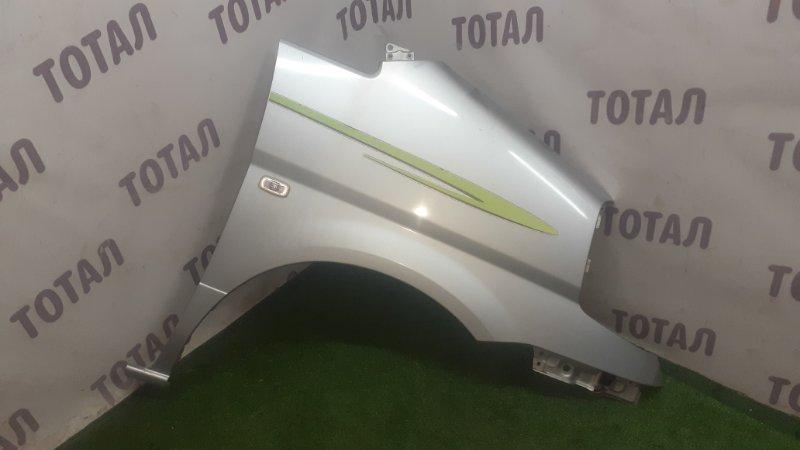 Крыло Nissan Serena VC24 YD25DDTI 2001 переднее правое (б/у)
