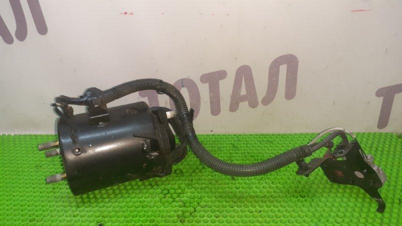 Подушка двигателя Nissan Serena VC24 YD25DDTI 2001 передняя (б/у)