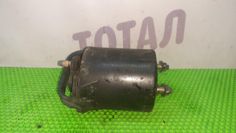 Подушка двигателя Nissan Serena VC24 YD25DDTI 2001 задняя (б/у)