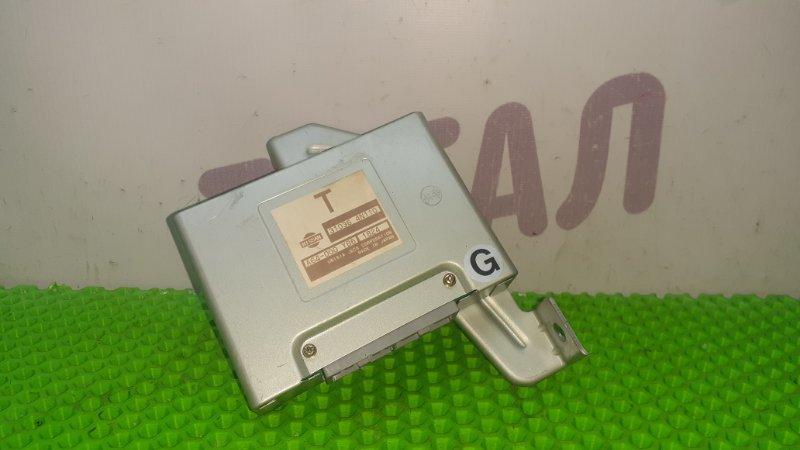 Блок управления акпп Nissan Serena VC24 YD25DDTI 2001 (б/у)